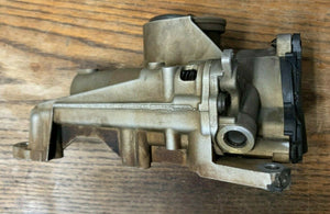 2007-2010 MINI COOPER ENGINE MOTOR OIL PUMP UNIT R55 R56 R57 OEM 757601280
