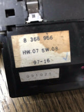 Load image into Gallery viewer, Left Front BMW Window Switch OEM 8 368 966