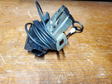 Load image into Gallery viewer, 02-08 MINI COOPER R50 R53 R52 REAR TRUNK RELEASE EMERGENCY BOWDEN CABLE WIRE OEM