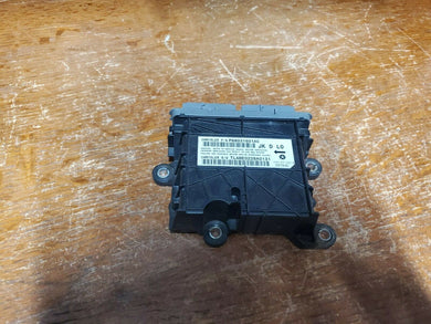 2008-2009 Wrangler P68031601AC SRS Safety Restraint System Control Module Unit