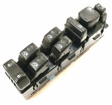 Load image into Gallery viewer, 03 04 05 06 07 Hummer H2 Master Driver Window Switch OEM