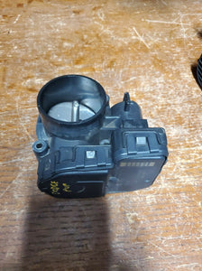 2007 - 2012 Dodge Ram Jeep 3.7L Throttle Body Control Valve Unit 04861661AB OEM!