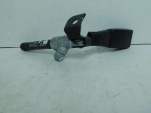 06 07 08 BMW 325i E90 3 Series Rear Left Seat Belt Buckle Tensioner OEM