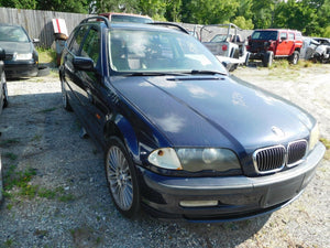2001 BMW 325i xi AWD Manual Transmission OEM