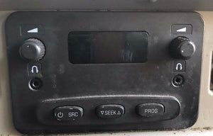 Genuine GM Radio Control 15850810
