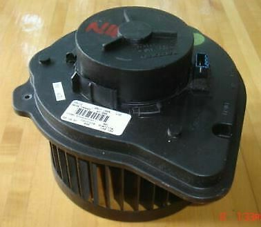 OEM Blower Motor for Volvo C70, S70, or V70
