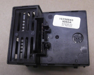 ★★1999-02 SILVERADO SIERRA OEM HEADLIGHT SWITCH-DOME OVERRIDE DIMMER CONTROL★★
