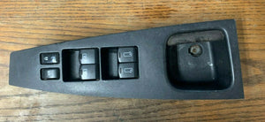 Nissan Quest Window Switch Driver Left Control 04 - 06 #2027