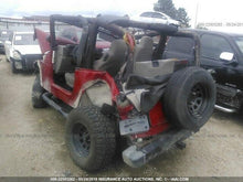 "Load image into Gallery viewer, Manual Transmission LHD Fits 00-04 Jeep Wrangler OEM "" Tested 90 Day Warranty """