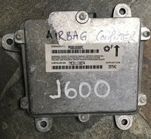 Load image into Gallery viewer, AIR BAG ECU ECM COMPUTER WRANGLER 877987 02 AIRBAG ECU GD BAGS P56010300AB
