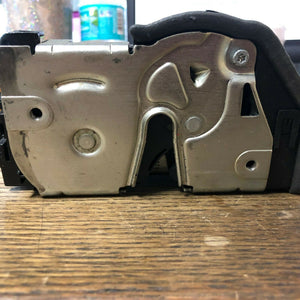 BMW E90 E60 E92 335i 535i LEFT DRIVER SIDE DOOR LATCH LOCK ACTUATOR OEM
