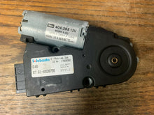 Load image into Gallery viewer, 2002-2006 Mini Cooper OEM Sunroof Motor Sliding Roof Module 67616928756 R50 R53