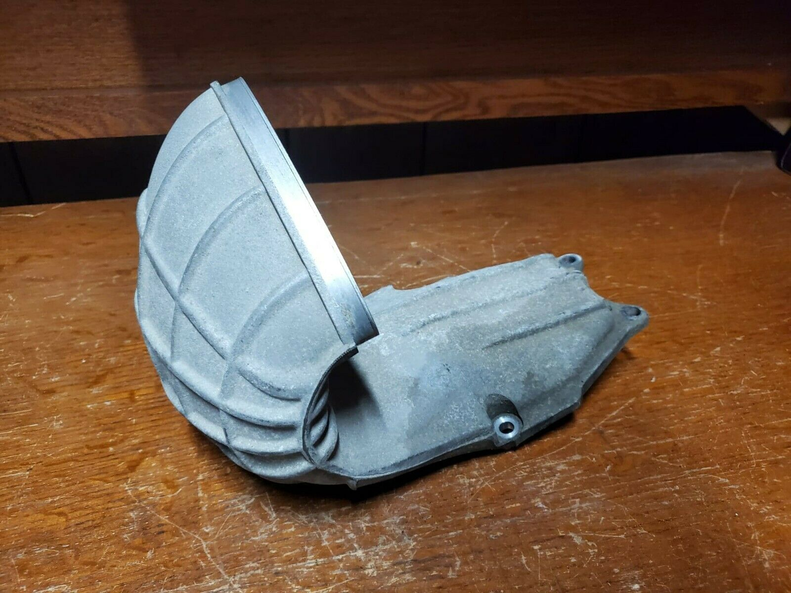 BMW MINI Cooper S Supercharger Cooling Air Duct R52 R53 2001-2006 - 1523431