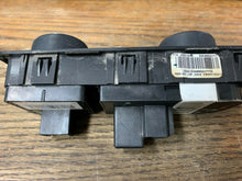 Load image into Gallery viewer, 2007-2013 CHEVY SILVERADO TAHOE SUBURBAN DASH HEADLIGHT SWITCH 15221546