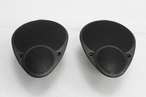 Porsche 996 Carrera 911 Rear Quarter Panel Side Loudspeaker Speaker Bose Pair