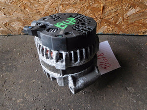 2014 MINI COOPER ALTERNATOR 120 AMP
