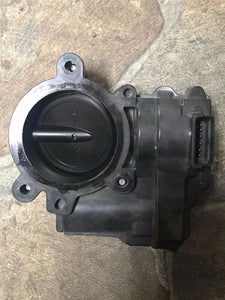 07-12 MINI COOPER 1.6L THROTTLE BODY A2C53279370/V757669780-03