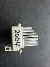 Load image into Gallery viewer, 02-06 MINI COOPER R50 R53 R52 A/C HEATER BLOWER MOTOR RESISTOR OEM