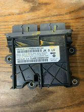 Load image into Gallery viewer, 2008-2009 Wrangler P68031601AC SRS Control Module Unit OEM