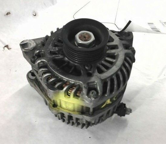 Genuine ALTERNATOR FOR MAZDA 6 4Cyl 2.3L 2.5L GENERATOR 06-13 OEM USED GOOD PART