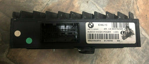 OEM 99-06 BMW E46 Vert 325 328 330 AUDIO RADIO AMPLIFIER AMP 08376305