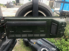 Load image into Gallery viewer, 07 08 09 10 11 12 13 14 15 16 JEEP WRANGLER Lid/Gate GREEN