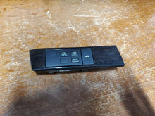 Load image into Gallery viewer, 09 10 11 12 13 Traction Control Blind Spot Monitor Info Switch w/ Trim OEM