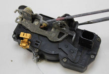 Load image into Gallery viewer, 2003-2007 HUMMER H2 PASSENGER REAR DOOR LOCK LATCH WITH ACTUATOR GM 15816391