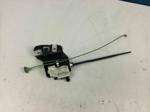 MINI COOPER S GAS DOOR ACTUATOR HOLDER 2752429