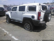 Load image into Gallery viewer, 07 08 HUMMER H3 3.7L AWD Rear Axle Differential Carrier 159K Miles OEM w/Z85
