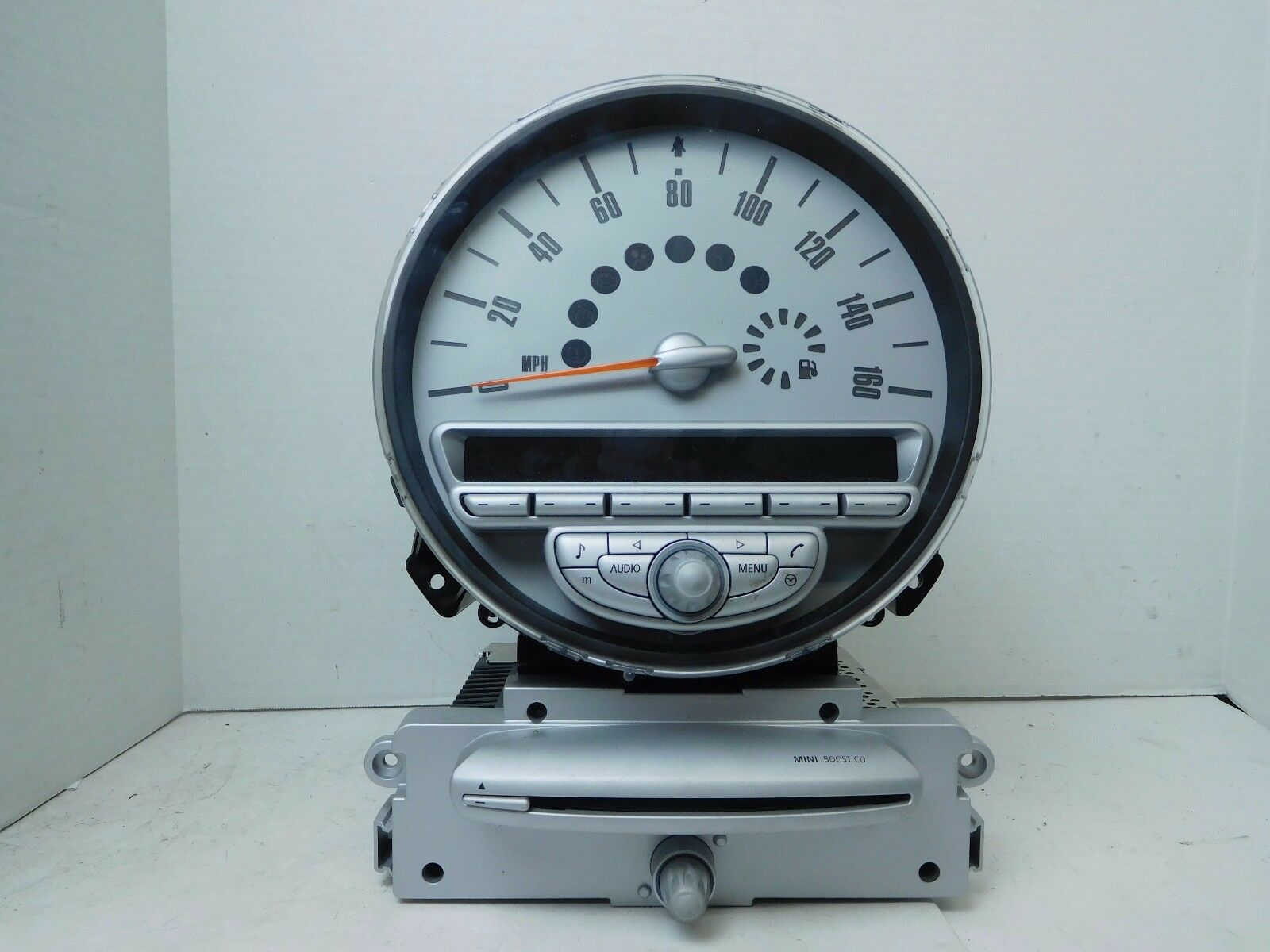 SPEEDOMETER FITS 07-10 MINI COOPER ALL IN ONE