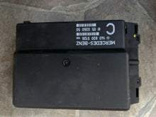 Load image into Gallery viewer, A609 - MERCEDES 94-99 W140 C140 S CL COUPE FRONT RIGHT SEAT CONTROL MODULE UNIT