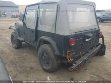 Load image into Gallery viewer, Fuel Tank 15 Gallon Fits 91-95 WRANGLER 162764