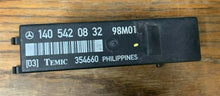 Load image into Gallery viewer, 94-99 Mercedes W140 S320 S500 Head Light Lamp Control Relay Module OEM