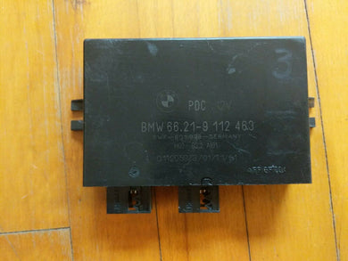 2001-2006 BMW 330i E39 E85 E46 PDC Parking Distance Control Module OEM 9112463