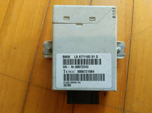 Load image into Gallery viewer, 06-08 BMW E90 E91 E92 325i 328i 330i LONGITUDINAL DYNAMIC CRUISE CONTROL MODULE