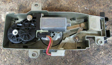 Load image into Gallery viewer, 04 05 06 BMW E46 330ci 325ci TOP COVER FLAP LATCH FOLDING ROOF MOTOR OEM LOT214
