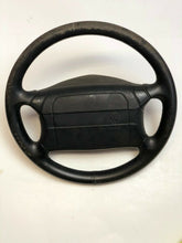 Load image into Gallery viewer, VW GOLF MK1 CABRIO COLLECTORS EDITION USA NAPPA LEATHER STEERING WHEEL & AIRBAG