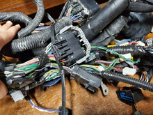 Load image into Gallery viewer, Jeep JK Wrangler Dash Instrument Panel Wiring Harness P68030008AB 2012 16982