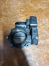 Load image into Gallery viewer, 2007 - 2012 Dodge Ram Jeep 3.7L Throttle Body Control Valve Unit 04861661AB OEM!