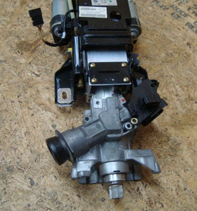 2000-2006 E53 BMW X5 STEERING COLUMN GEAR IGNITION LOCK OEM