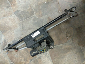 OEM Windshield Wiper Motor with Linkage Fits 03-06 Jeep Wrangler 55156374AD