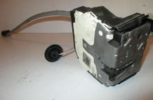 Load image into Gallery viewer, 2009 Mini Cooper S R56 Front Right Passenger Side Door Lock / Latch Actuator
