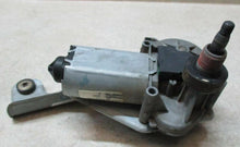 Load image into Gallery viewer, 2003-2007 HUMMER H2 REAR LIFTGATE HATCH WINDSHIELD WIPER MOTOR ASSEMBLY OEM