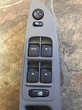 Load image into Gallery viewer, 2012 Chevrolet Malibu Master Driver Left Side Power Window Switch OEM