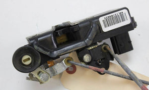 2003 - 2007 HUMMER H2 REAR LEFT DRIVER SIDE DOOR LOCK LATCH ACTUATOR OEM