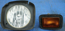 Load image into Gallery viewer, Hummer LH Headlight Headlamp Turn Signal Set Hummer H2 SUV SUT 2003-09 15269178