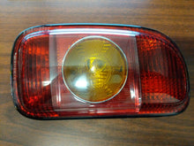 Load image into Gallery viewer, 07-10 MINI COOPER CLUBMAN REAR LEFT DRIVER SIDE TAIL LIGHT LAMP R55 OEM 7167411