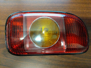 07-10 MINI COOPER CLUBMAN REAR LEFT DRIVER SIDE TAIL LIGHT LAMP R55 OEM 7167411