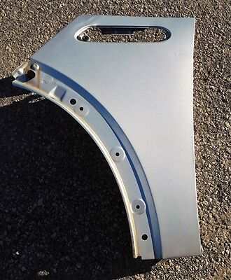 05-08 mini cooper left drivers front fender convertible and convertible S